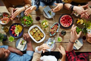 Nutrition and the Ideal Protein Protocol
